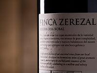 Finca Zerezal - Braile - Viña Memorias.j