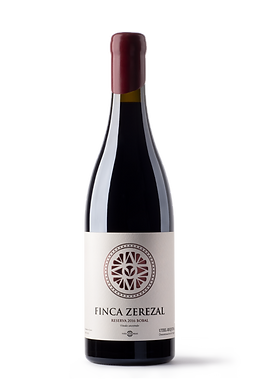 FINCA ZEREZAL 16 - Centenary vines - Viñ
