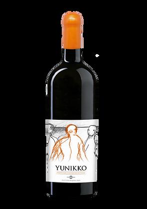 Yunikko - Tinaja (clay Jar)