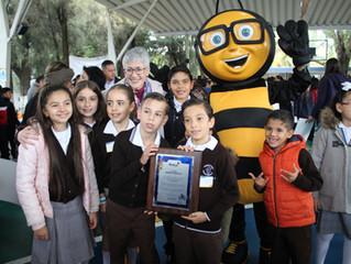 REGIONAL SPELLING BEE CONTEST 2020