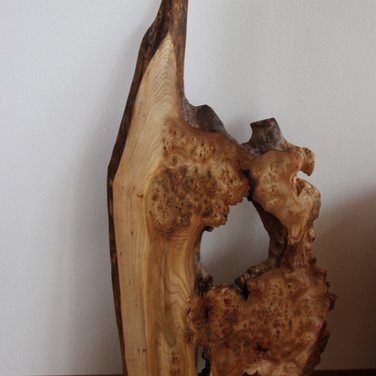 Deko-Holz