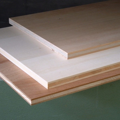 Dreischichtplatten 19 mm
