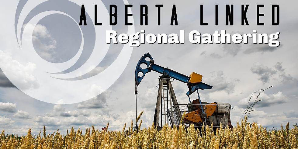 Alberta Linked: Drayton Valley Regional Gathering