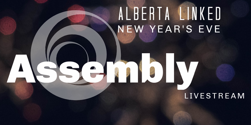 New Year's Eve Assembly