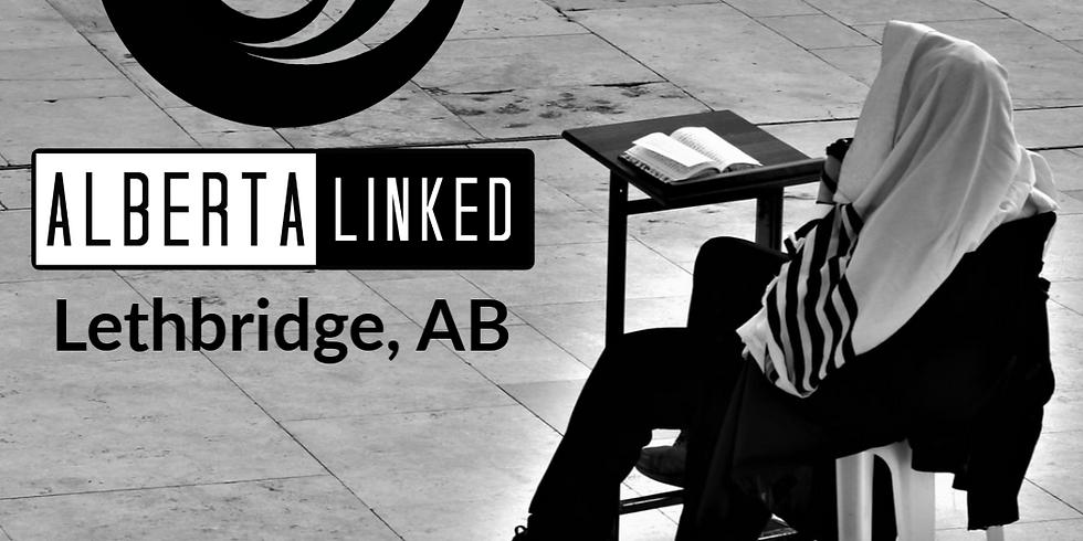 Alberta Linked @ Tefillah