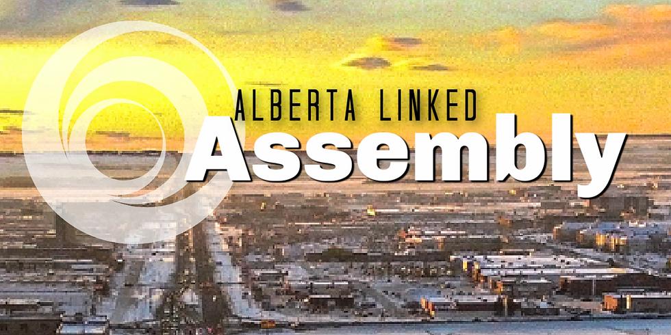 Alberta Linked Assembly: Grande Prairie 2021