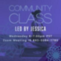 Jessica Community Class.jpg