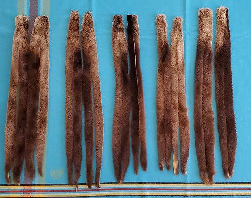 Otter braid wraps