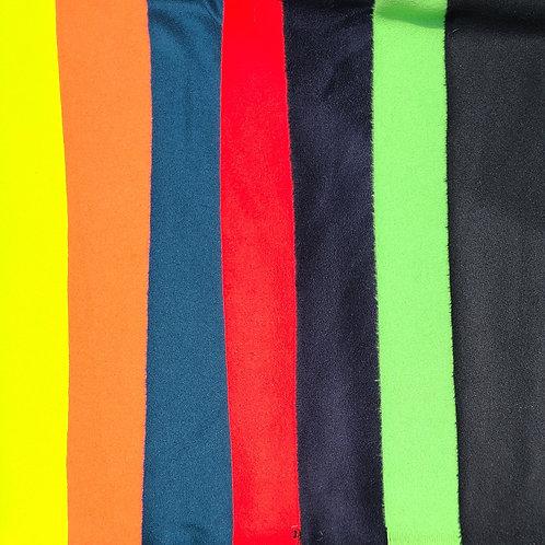 Cashmere Wool Trade Cloth- Plain