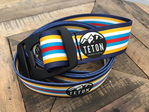 Teton Web Belts