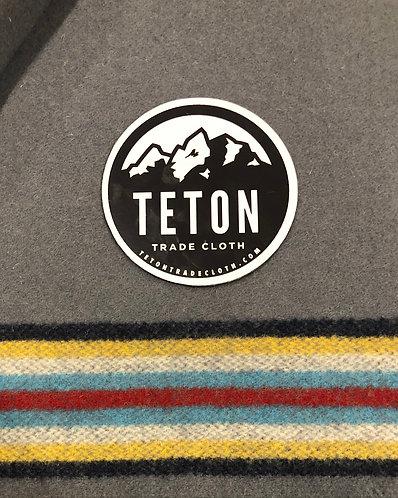 Smoke Grey 10 Band Trade Cloth