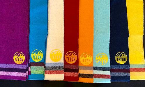 4 Band Trade Cloth
