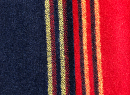 Video review of the 1800's English 6 Band Cloth by Mike Wright