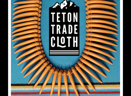 Adding color to Teton Simulated Bear Claws