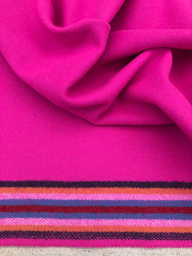 Hot Pink 10 Band Trade Cloth