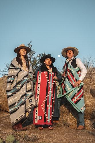 Teton Honor Blanket