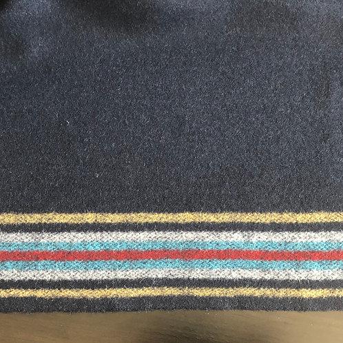 Navy 10 Band Trade Cloth