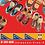 Thumbnail: John Murie Cotton Bandanas by Teton Trade Cloth