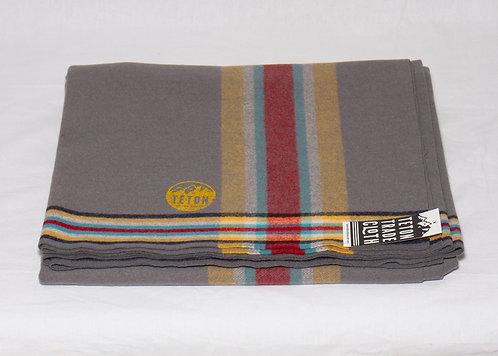 Grey 4 Way Cloth- 2 yards