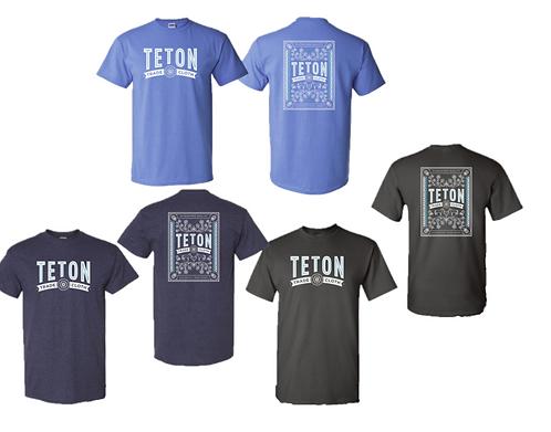 2019 Teton T Shirt