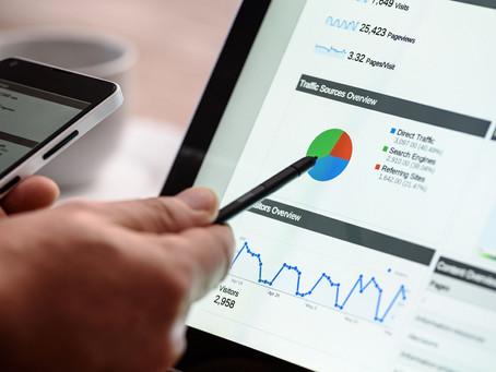 3 Metodologias para análise de concorrentes