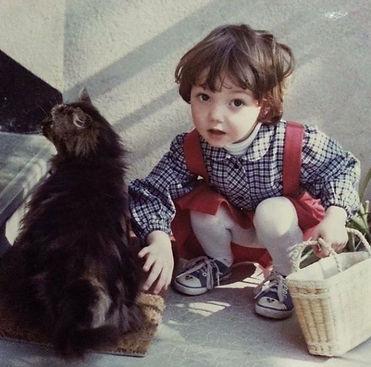 avec Minijupe 1979.jpg