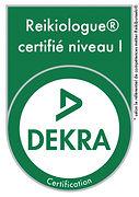 DEKRA P 5420B 2014 09 logotype Reikiolog