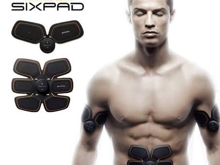 SIXPADは効果的なのか??