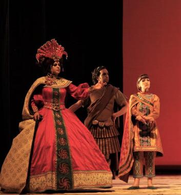 K1600_Opernhaus Damaskus 2008, Zenobia.J