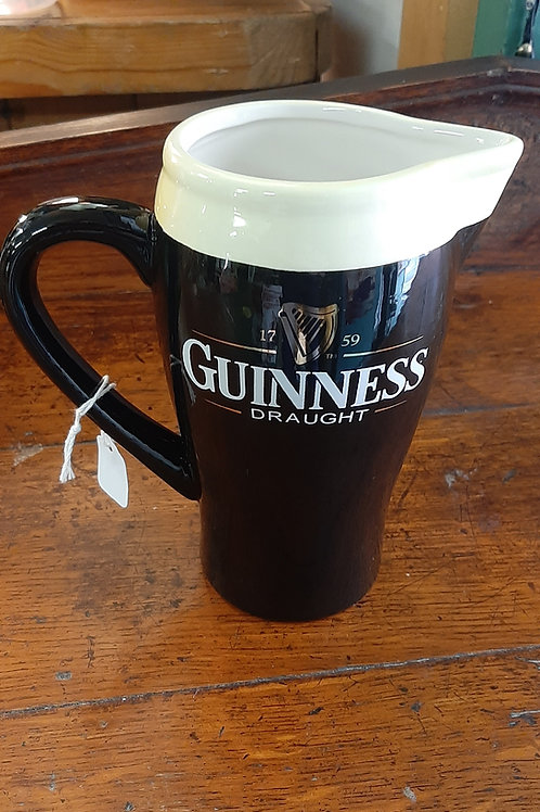 Guinness Jug (Reproduction)