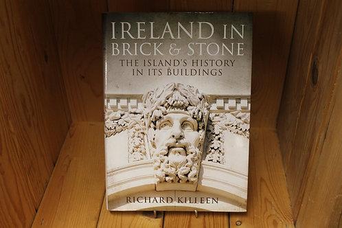 Ireland brick and stone