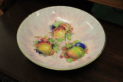 Clarice Cliff Fruit Bowl (Vintage)