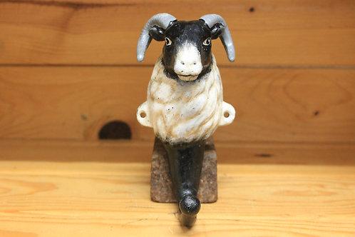 Cast Iron Sheep hook
