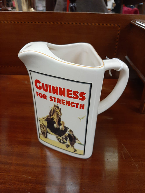 Guinness Jug (Reproduction)