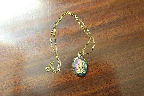Religious Necklace