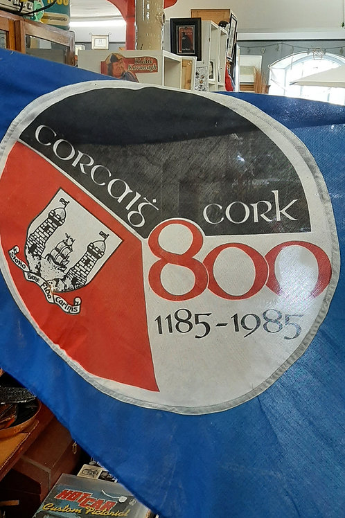 Cork 800 Flag (Collectable)
