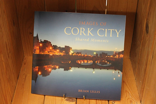 Images of Cork City.