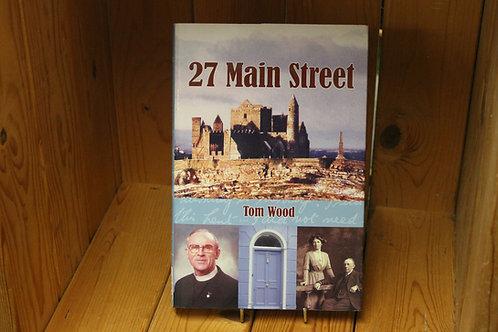 27 Main Street book