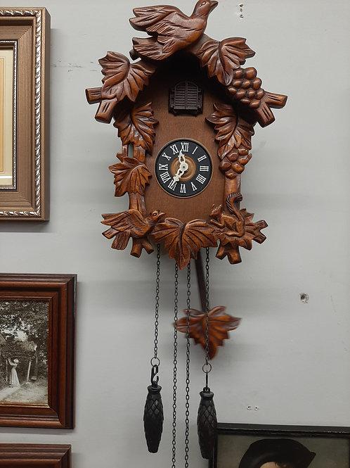 Vintage Cuckoo clock 🐦🕰️
