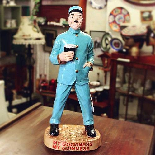 Guinness man