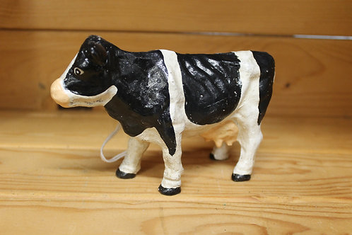 Cast Iron Cow (Small)