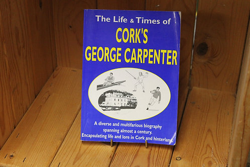 Cork's George Carpenter book