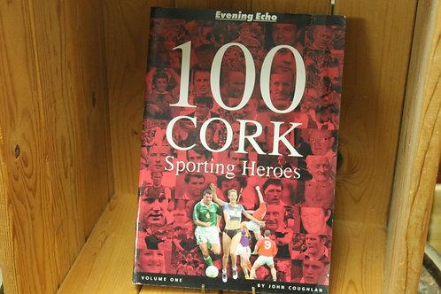 100 Cork sporting heroes.