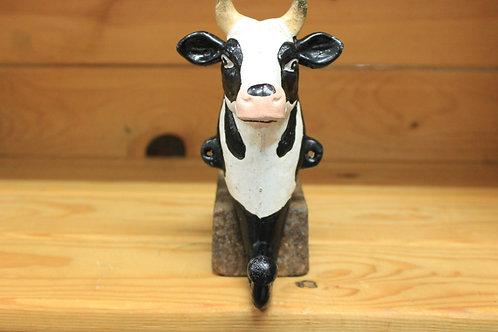 Cast Iron Cow Hook