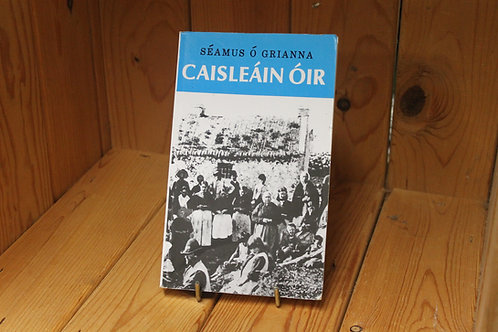 Caisleáin Òir