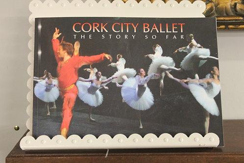 Cork City Ballet book