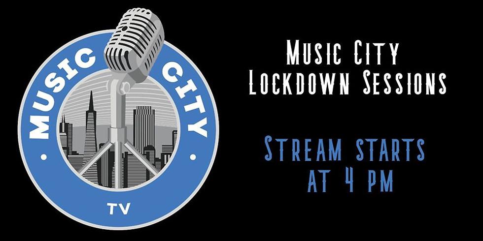 Music City Lockdown Sessions