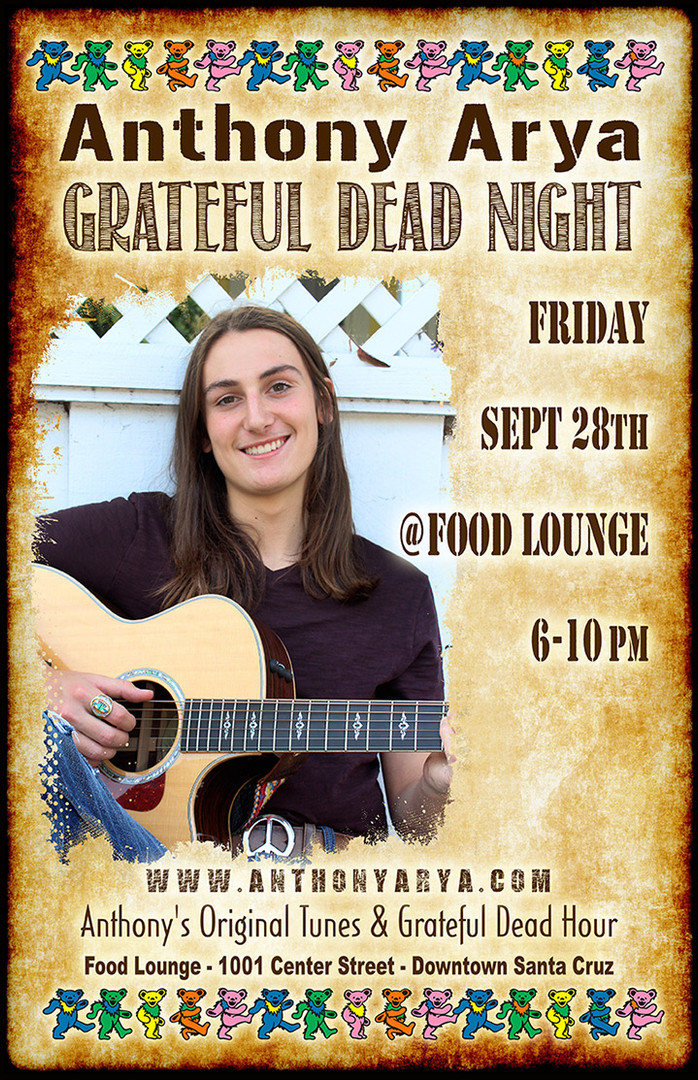 Anthony Arya - Grateful Dead Night at the Food Lounge.jpg