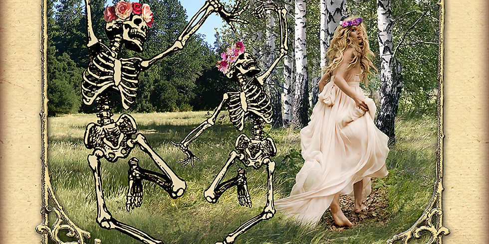 Chasing Ophelia (Grateful Dead)