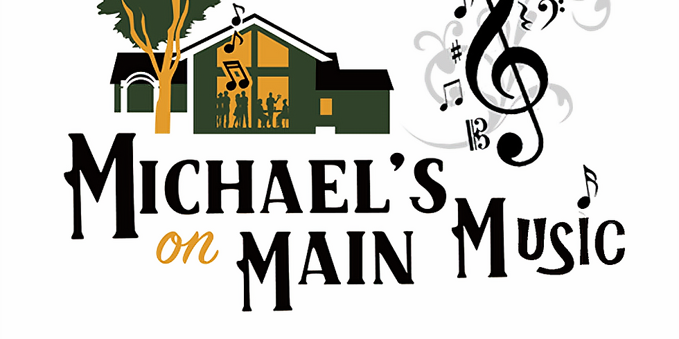 Anthony Arya Band joins Ted Welty at Michael's on Main